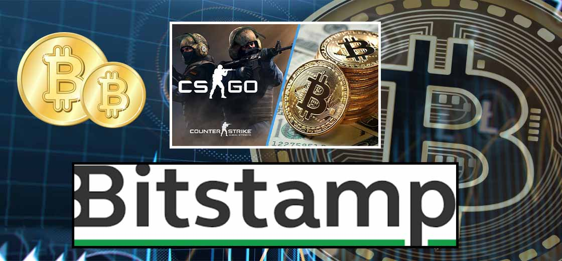 Bitstamp Integration Now Lets Counter-Strike Players Cash-out Bitcoin