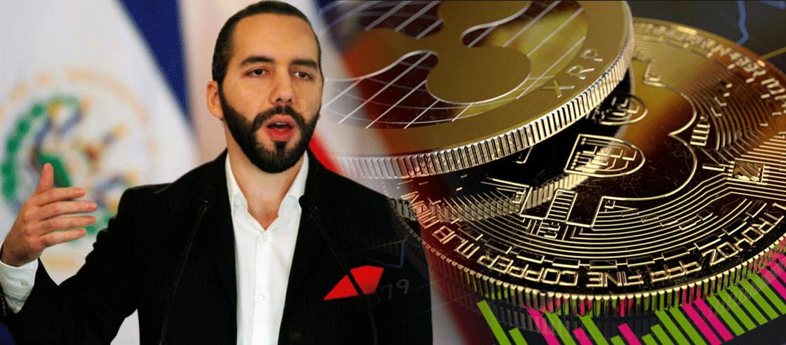 El Salvador Adopts Bitcoin Officially, Offers Citizenship to Crypto Investors