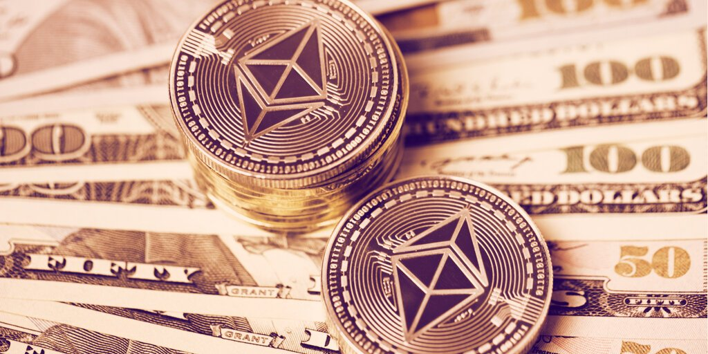 Anchorage and Crypto-focused BankProv to Provide Ethereum-backed Loans