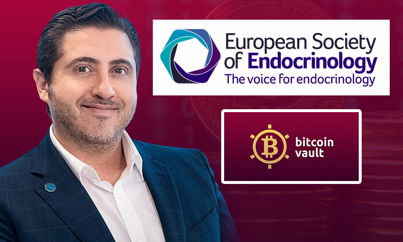 Eyal Avramovich of Bitcoin Vault, Announces Partnership With ESE Europe
