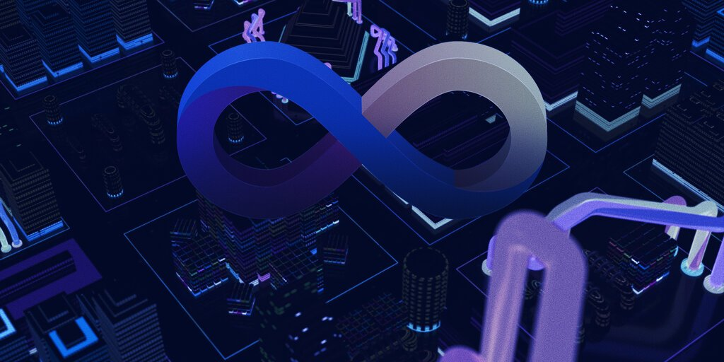 Dfinity's ICP Falls Another 10%