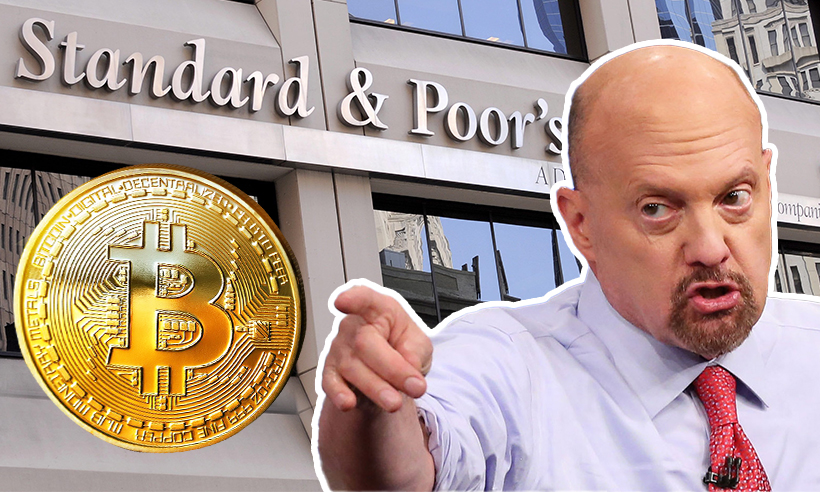 Jim Cramer Suggests Bitcoin Prices to Bottom Out Next Month
