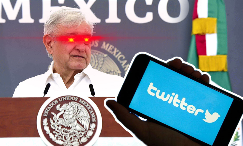 Latin Lawmakers Bat for Bitcoin with Laser Eyes on Twitter