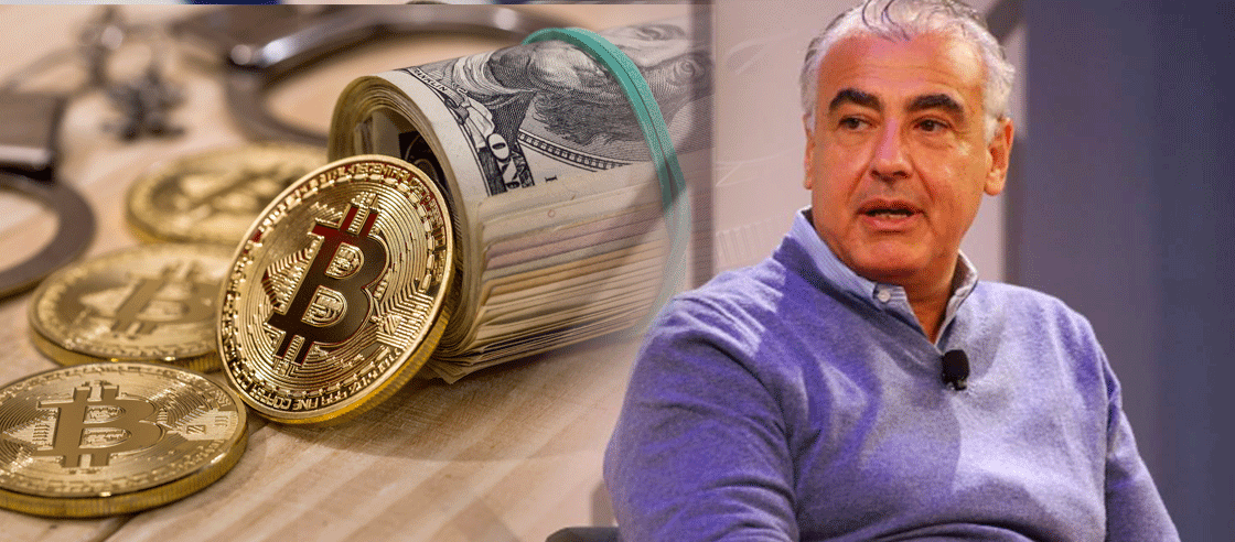 Marc Lasry Expresses Regret for not Purchasing More Bitcoin