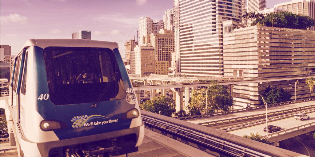 Blockchain.com Hops on Miami Hype Train, Moves US Headquarters Away From NYC