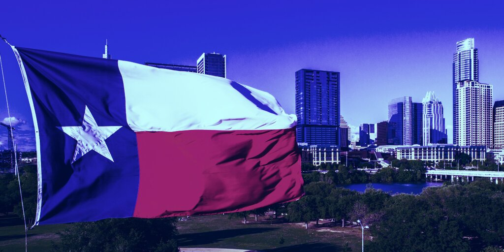 Texas to Allow State Banks to Hold Bitcoin
