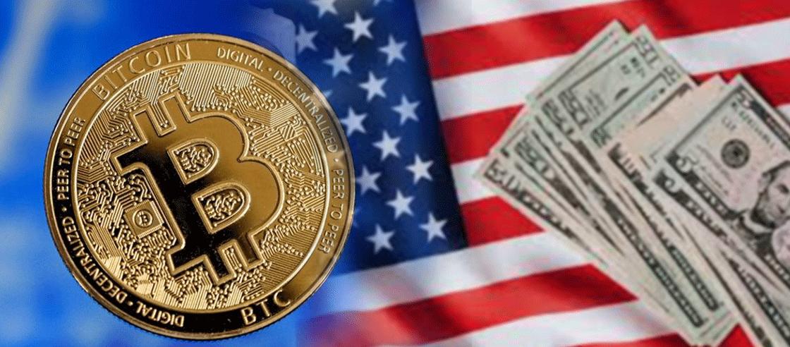 U.S. Investors Made $4 Billion in Bitcoin Profits Last Year