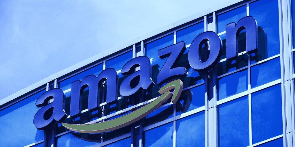 Amazon Job Listing Seeks DeFi Experience