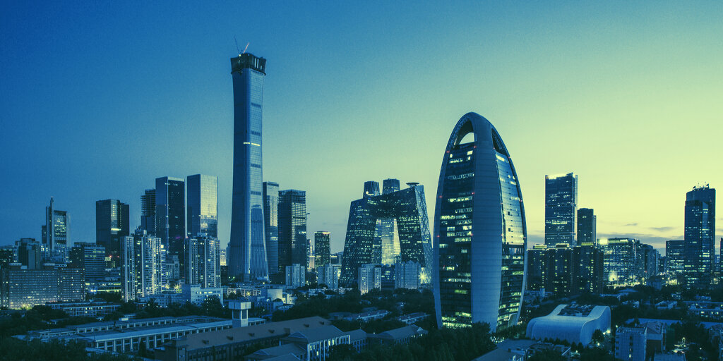 China to Gives Away $6.2 Million in Latest Digital Currency Trial