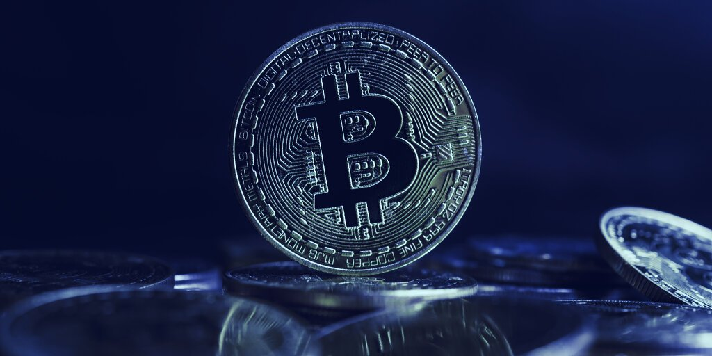 Bitcoin Up 6% Amid Fastest Rise in Consumer Prices Since Financial Crisis