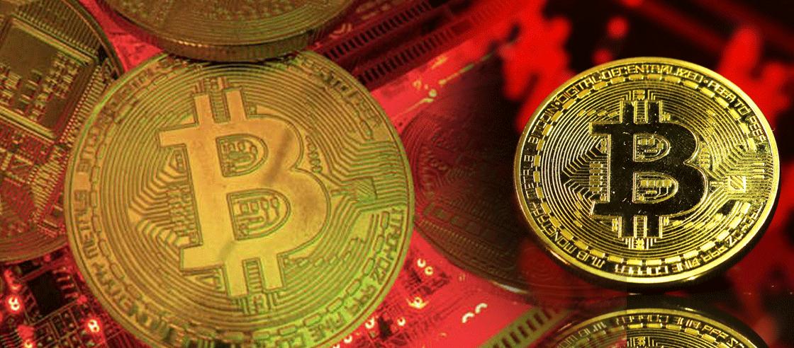 Bitcoin Falls Back Below $35,000 as Crypto Market Continues Crashing