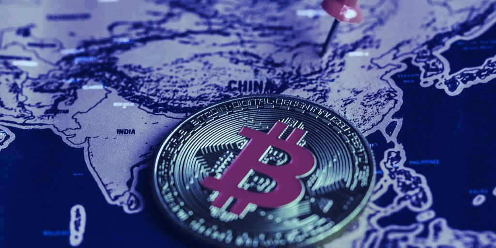 Bitcoin Miners in Sichuan Ordered to Shut Down: Report
