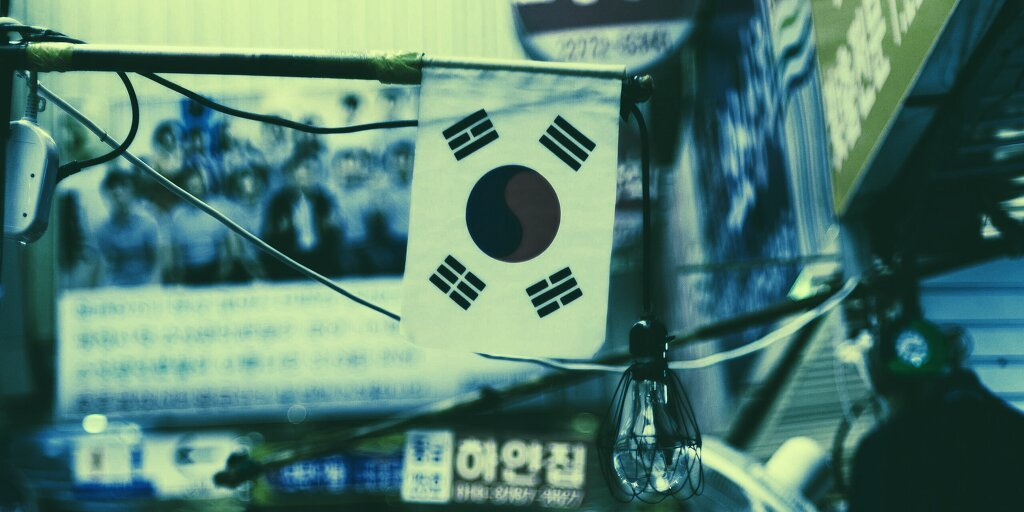 South Korean Citizens Must Declare Large Offshore Crypto Accounts Next Year