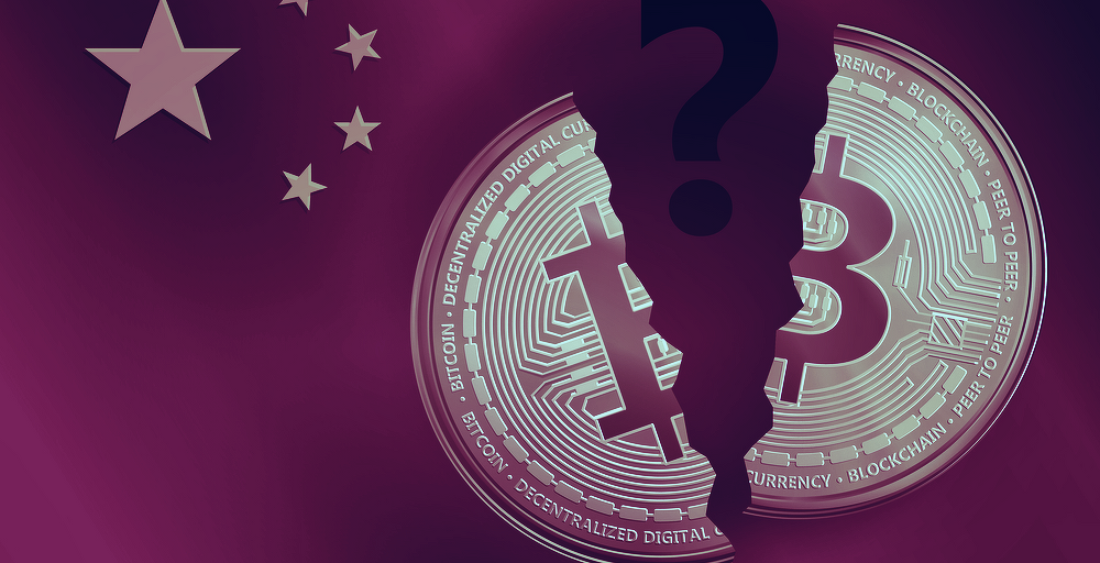 Weibo, Zhihu, Baidu Are Censoring Crypto Exchanges in China