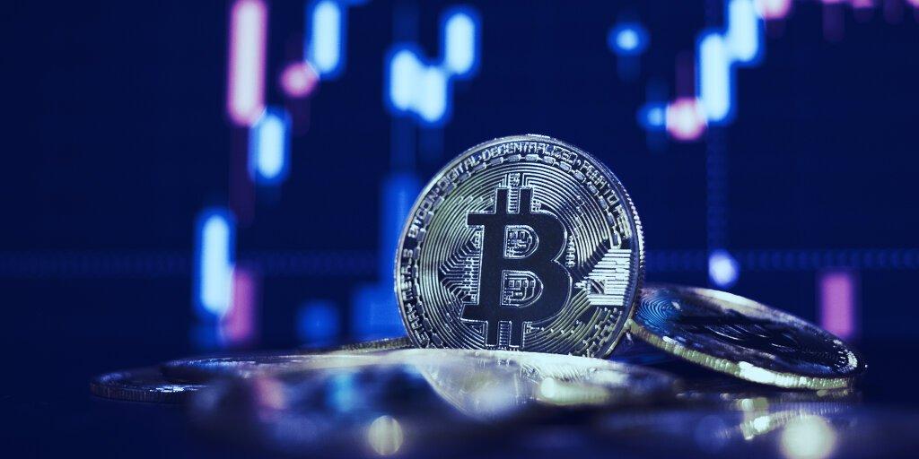 Guggenheim's New Fund May Seek Bitcoin Exposure