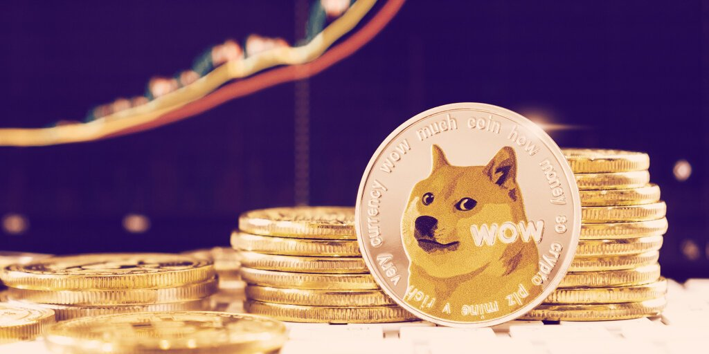 Dogecoin Ain't Dead Yet: Price Rises 20% After Weeks of Struggle