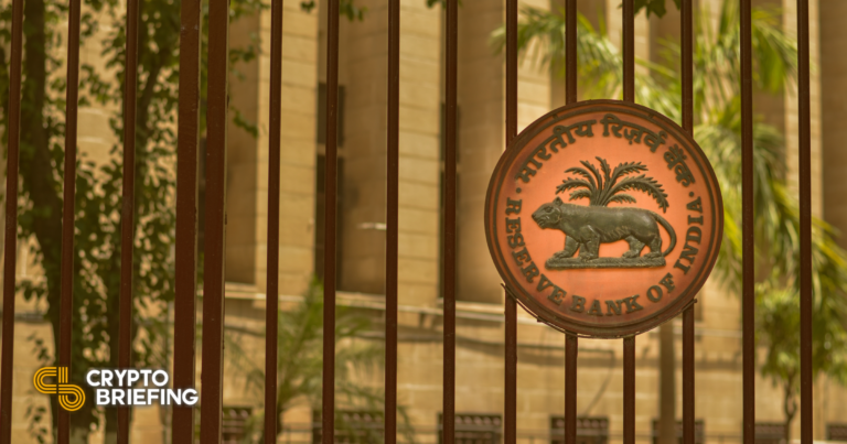 Indian Central Bank Reaffirms Anti-Crypto Stance