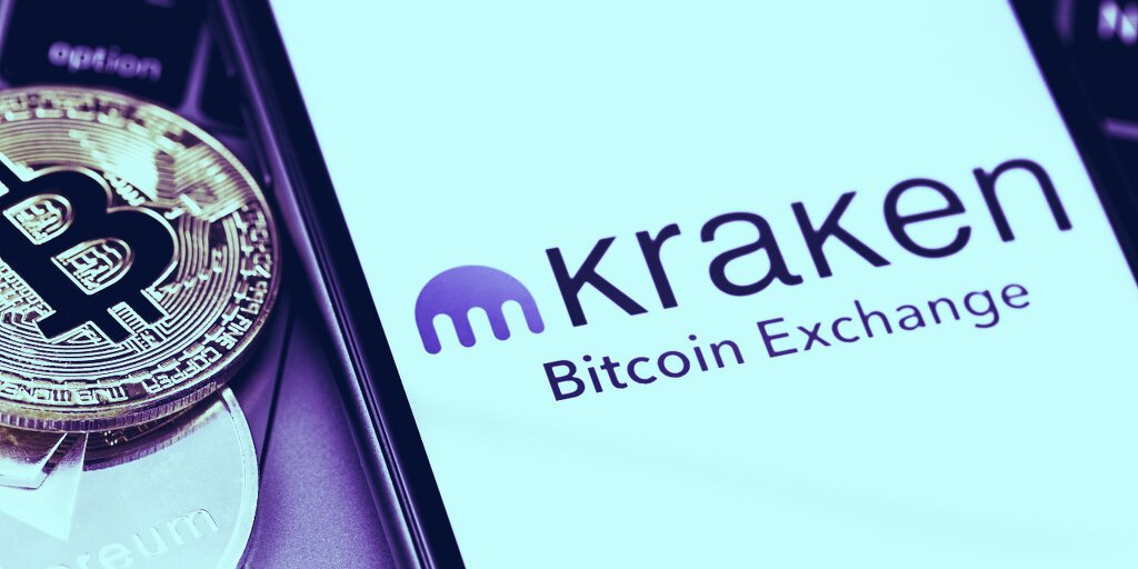 Kraken Launches New Mobile App for US Crypto Traders