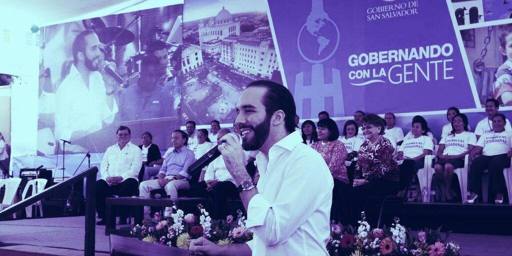 IMF Has a Problem With El Salvador's Bitcoin Ambitions