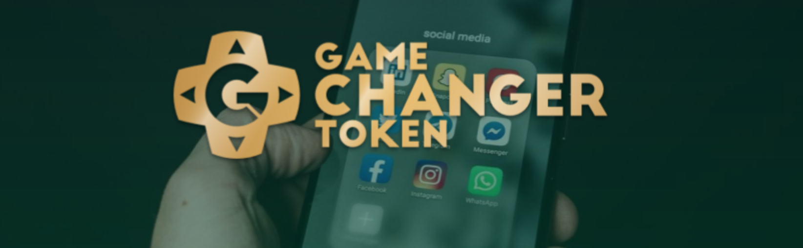 This new currency will become the next big thing for apps, games and social media - meet Game Changer