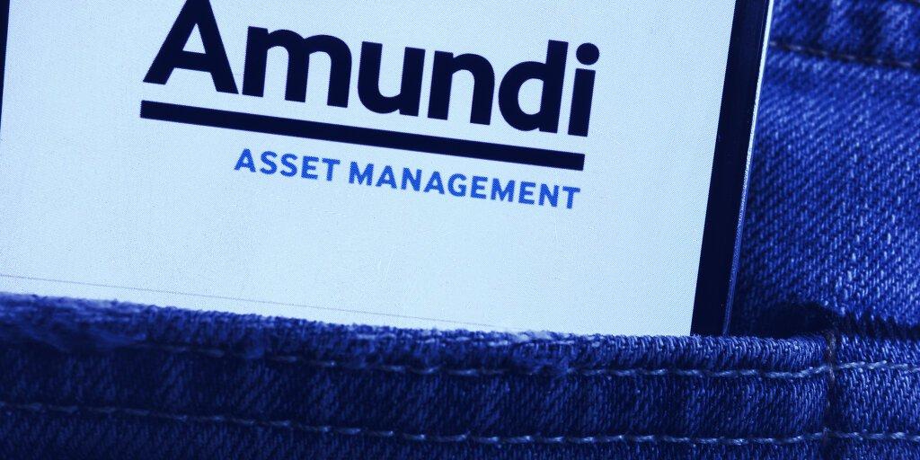 CIO of $2.1 Trillion Asset Manager Amundi: Bitcoin Is A 'Farce'