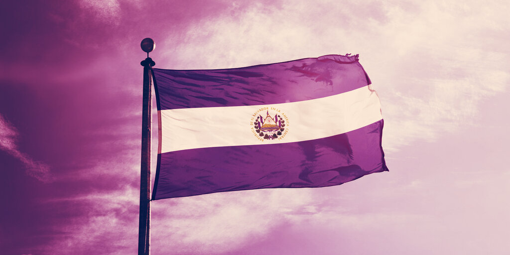 El Salvador's President Wants Bitcoin To Be Legal Tender—Here's What That Means