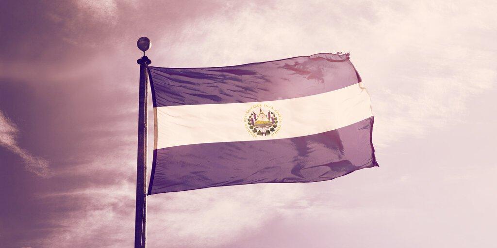 "El Salvador Approves the ""Bitcoin Law"" Giving BTC Status as Legal Tender"