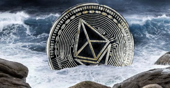 ETH price flips below $1,750 amid new selling pressure
