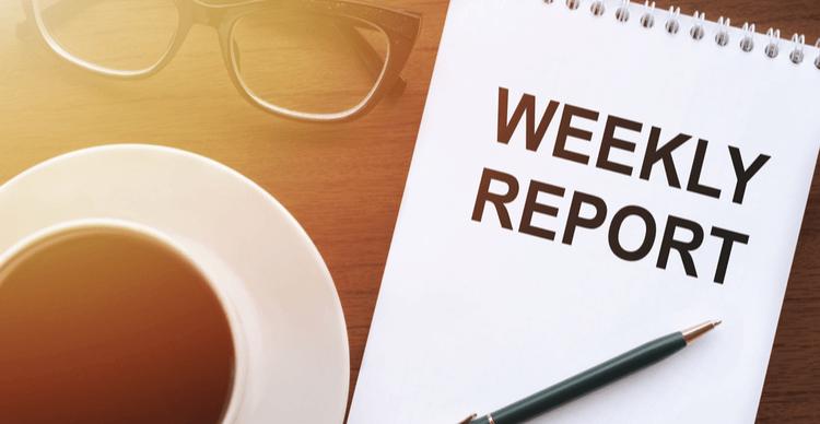 Weekly Roundup of Crypto News 16/07/2021