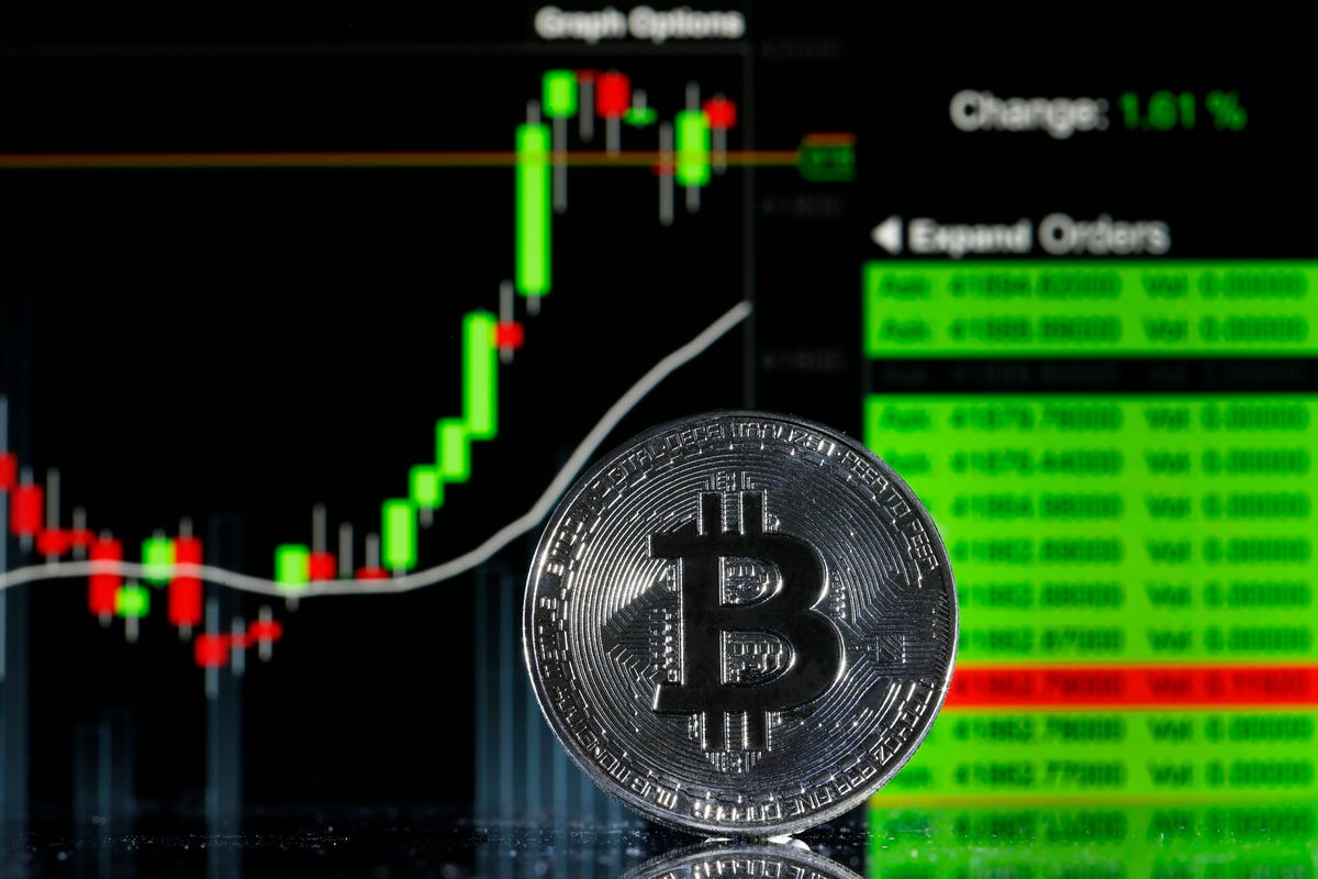 The Bitcoin Price Has Suddenly Soared After Huge China Crackdown Earthquake