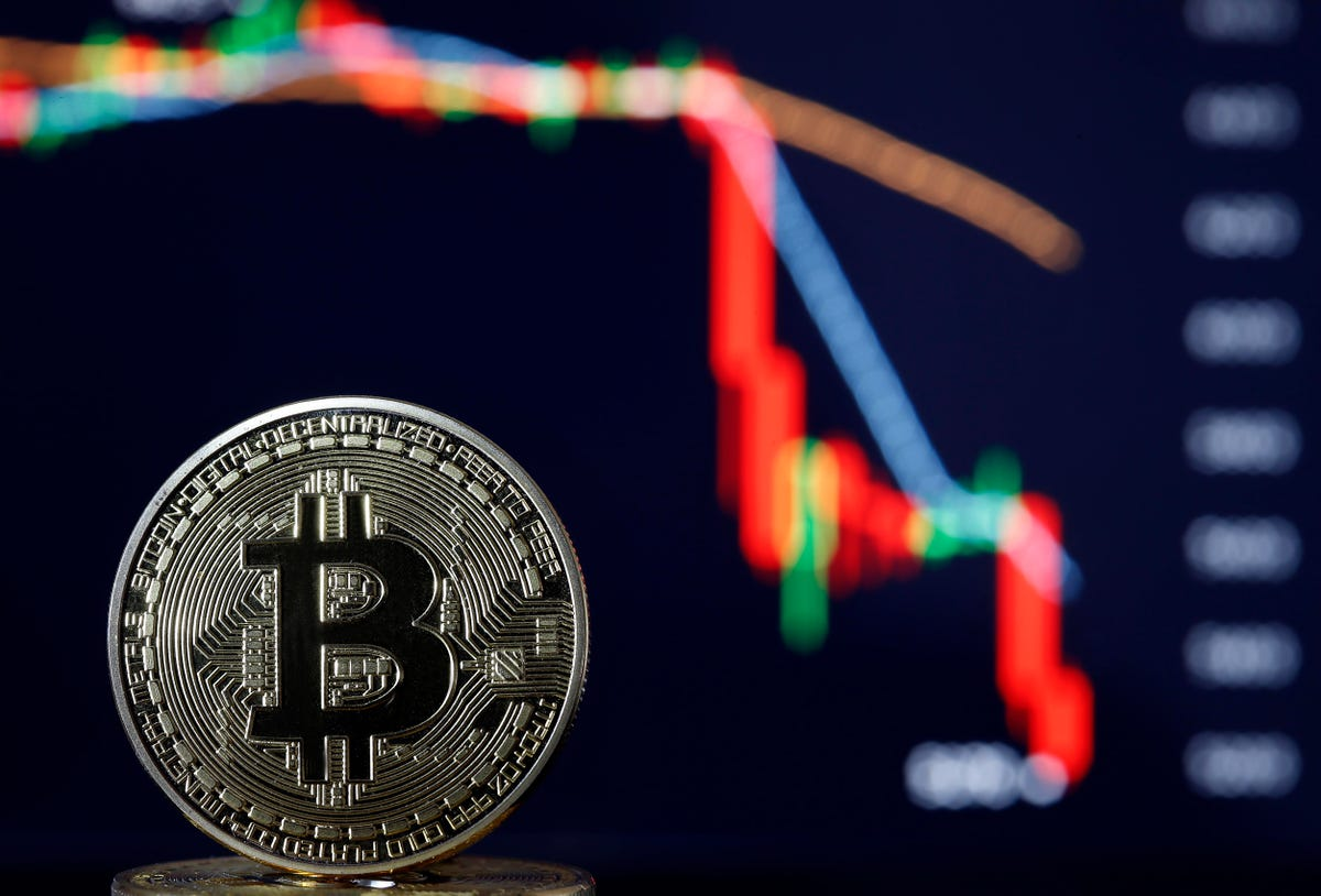 Bitcoin And Ethereum 'In Danger' After Shock China Dump Warning