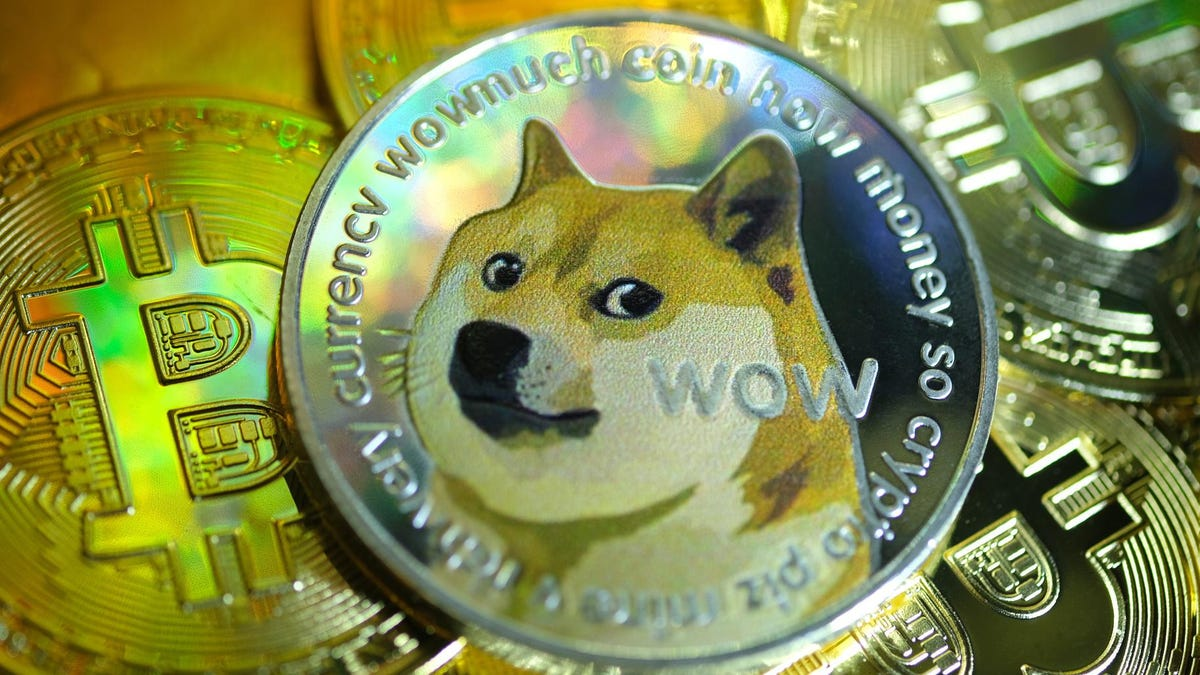 Dogecoin Cofounder Blasts Crypto And Claims 'Billionaires Manipulating Markets'—Here's Why He Quit The Joke Memecoin Years Ago