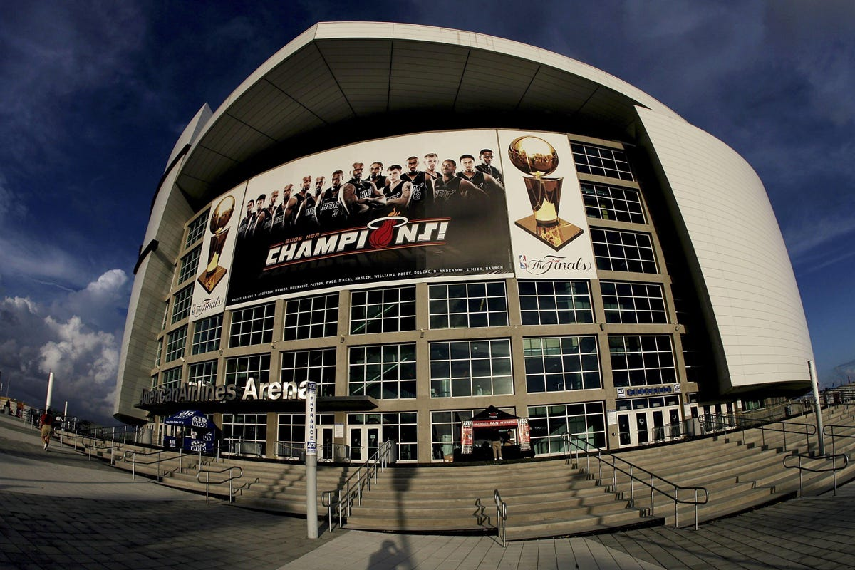 Miami Heat Launch NFT Collectibles To Honor 2006 NBA Title