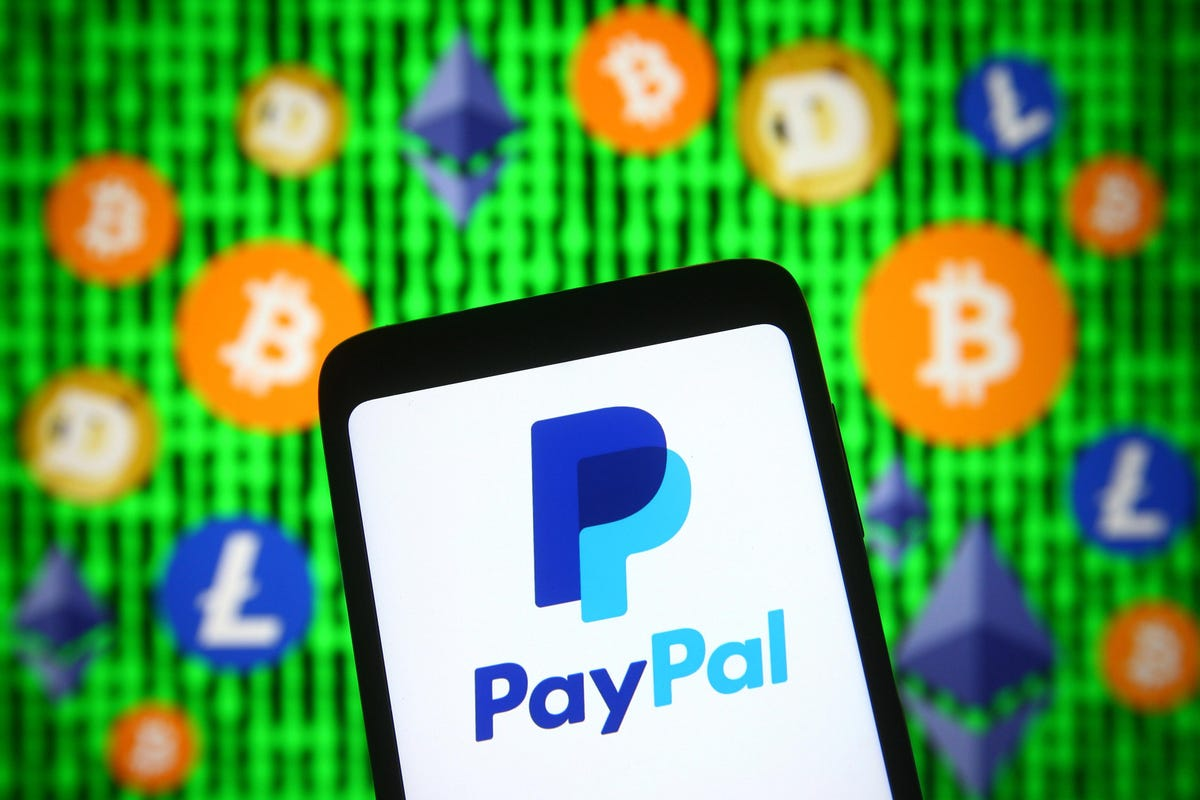 PayPal Increases Cryptocurrency Purchase Limit To $100,000 Per Week