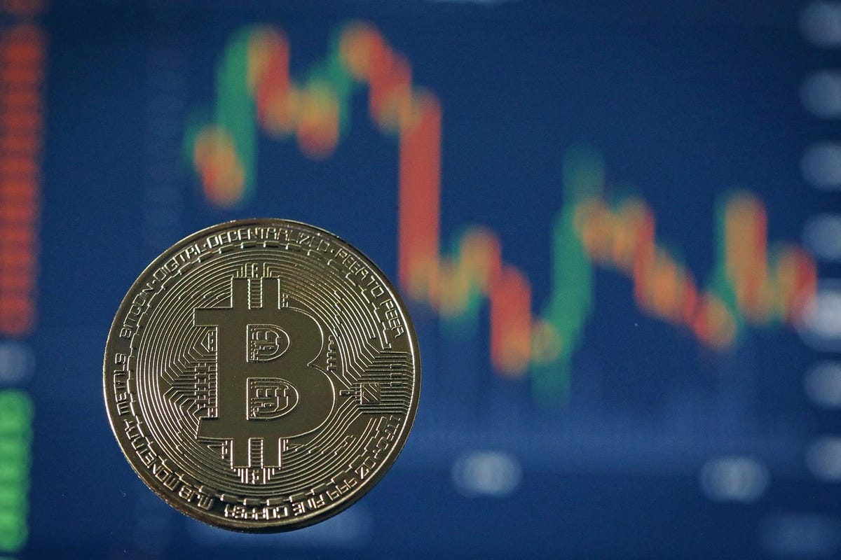 Bitcoin 'To Overtake' The Dollar By 2050 And Soar To $66,000 By The End Of 2021