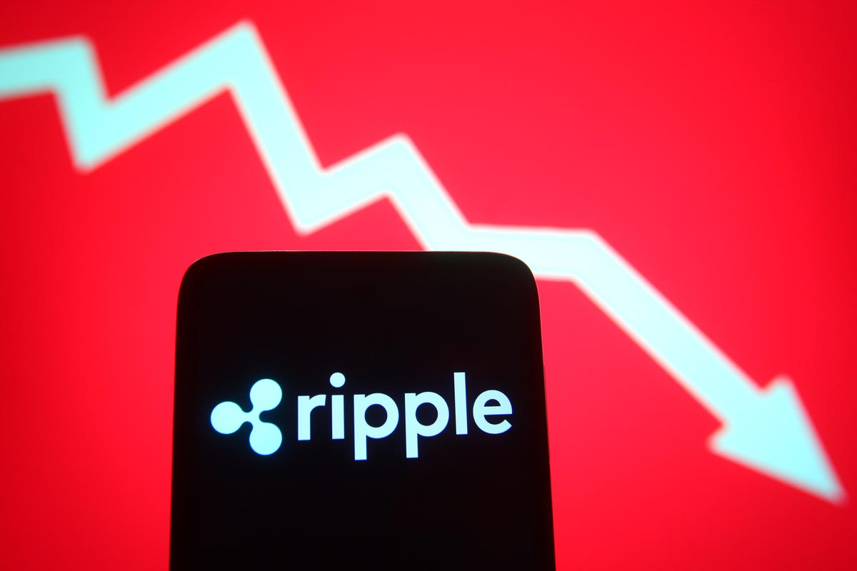 Ripple Is Braced For A Bombshell As XRP Nears Price 'Death Cross'