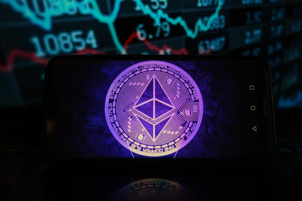 Ethereum Cofounder And Early Bitcoin Adopter Reveals Surprise Crypto Exit And Issues A Stark Warning Despite Huge Price Rally