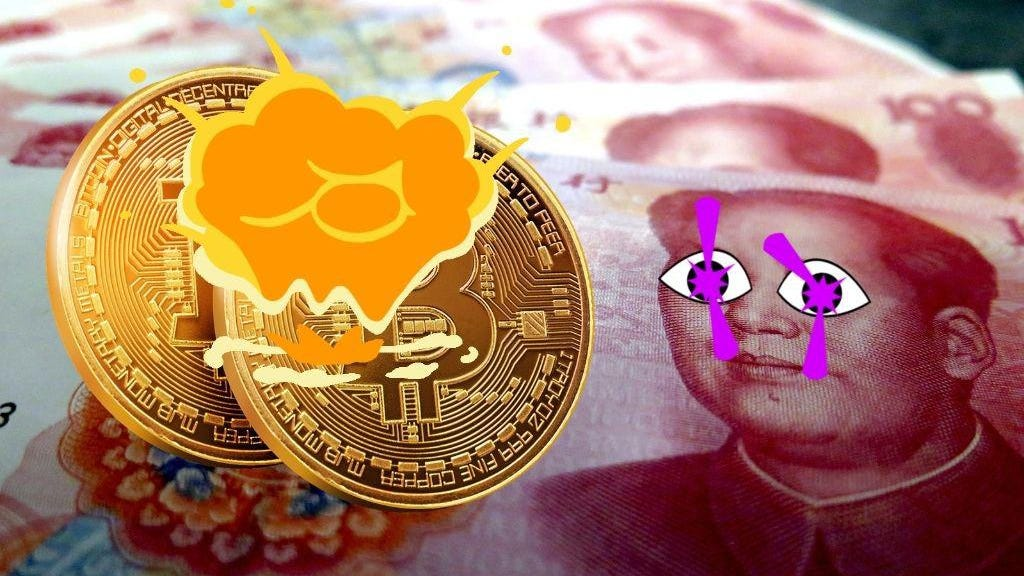 China's Bitcoin Mining Drama Is Over. Why Is Bitcoin Still A Dud?