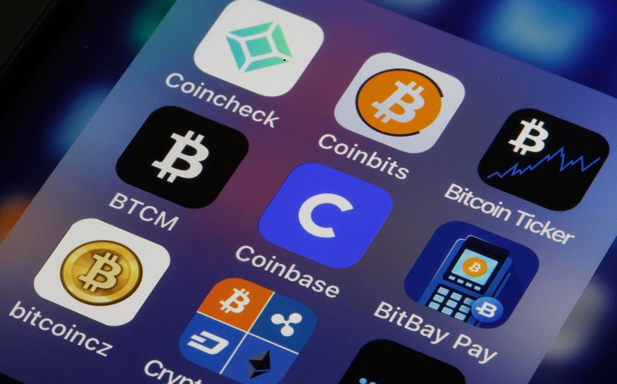 Crypto Company Fundraising And Rising Investments In Cryptocurrencies Are Jaw Dropping