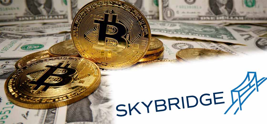 $7.5 Billion Hedge Fund SkyBridge Capital Reveals Bitcoin Supply Shock is Coming
