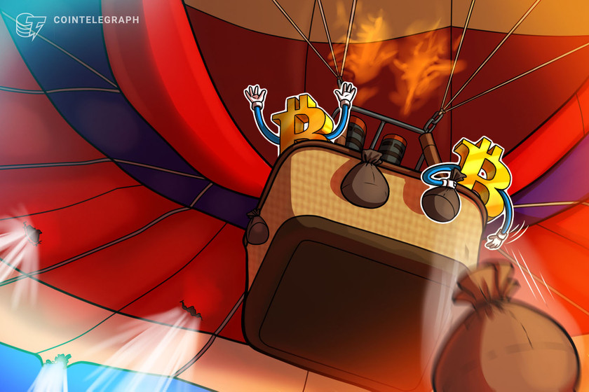 Bitcoin price tumbles to 'final support' as trader warns of $24K BTC price target