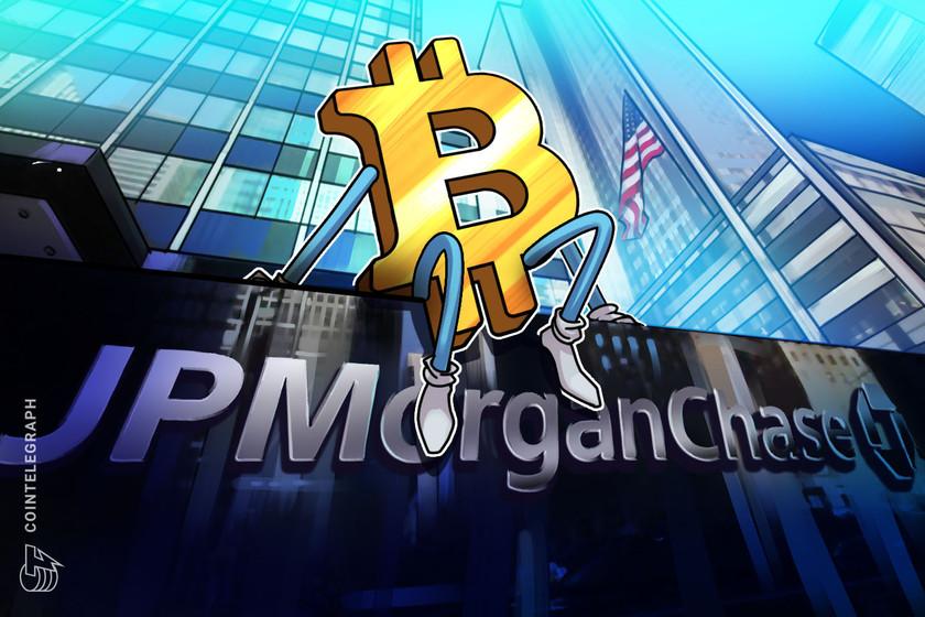 El Salvador Bitcoin move will put pressure on network: JPMorgan