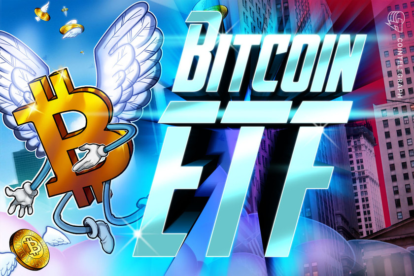 Grayscale '100% committed' to turning GBTC into Bitcoin ETF — CEO