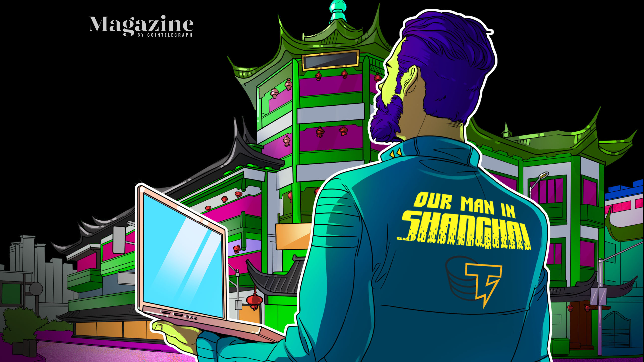 US senators tell athletes to avoid digital yuan, Chinese exchange volumes rebound ... and more – Cointelegraph Magazine