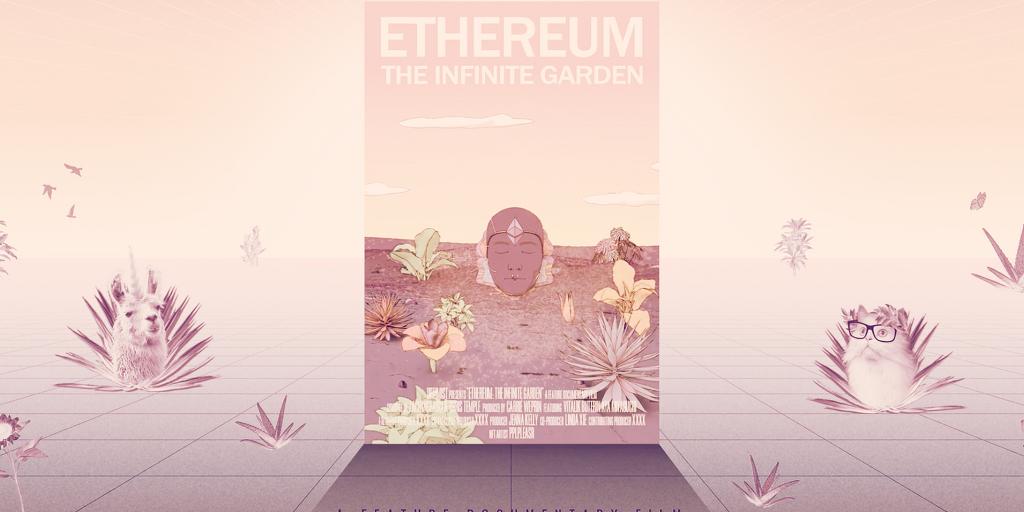 Ethereum Documentary Raises $1.9 Million Via NFTs on Mirror