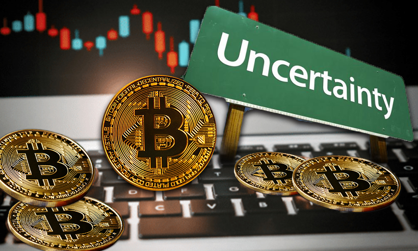 Inverted Pattern in Bitcoin Futures Reflects Lack of Investor Confidence