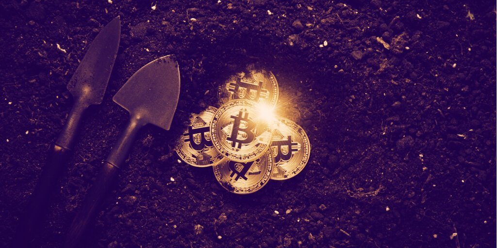 Bitcoin Mining Gets 5% Easier in Latest Difficulty Drop