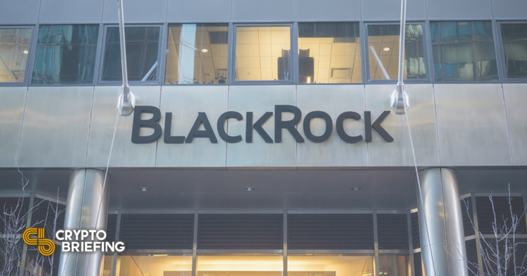 """BlackRock CEO Sees """"Very Little"""" Demand for Bitcoin"""