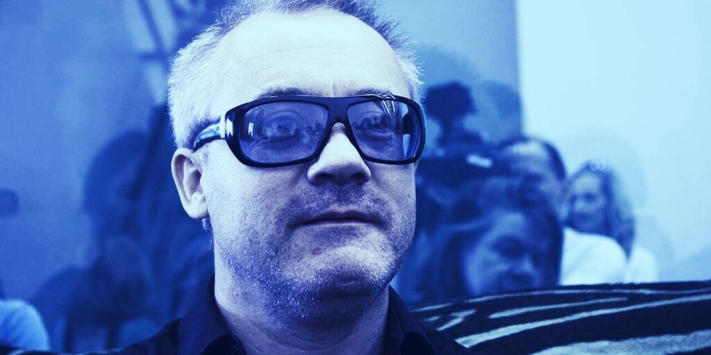 Damien Hirst Forces Buyers to Make a Choice: Physical Art or NFTs?