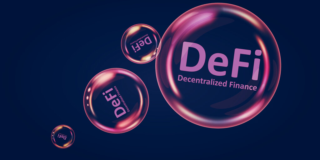What Is the DeFi Pulse Index (DPI) Token?